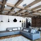 мебель для гостиной лофт (1)