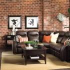 мебель для гостиной лофт (11)