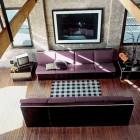мебель для гостиной лофт (21)
