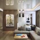 мебель для гостиной модерн (25)