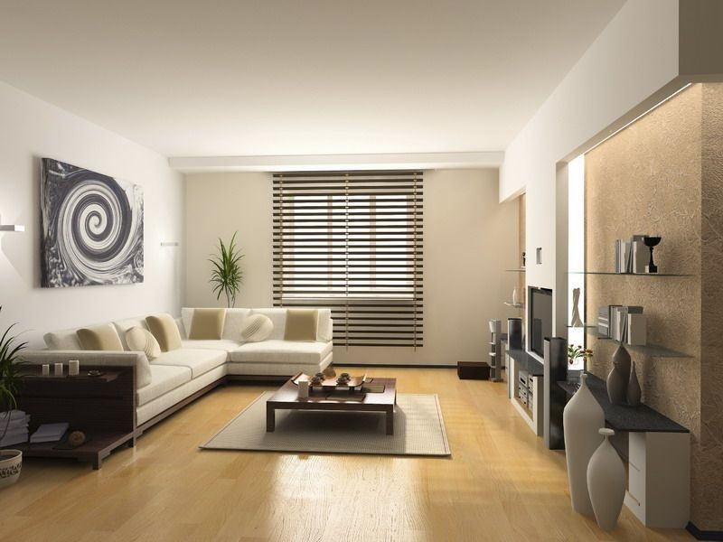 Стили дизайна интерьера квартир фото