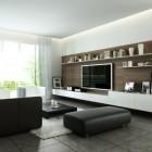 мебель для гостиной модерн (36)