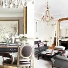 мебель для классической гостиной (17)