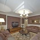 мебель для классической гостиной (18)