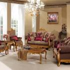 мебель для классической гостиной (2)