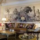 мебель для классической гостиной (20)