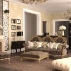 мебель для классической гостиной (25)