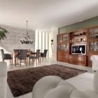 мебель для классической гостиной (26)