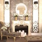 мебель для классической гостиной (27)