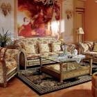мебель для классической гостиной (3)