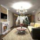 мебель для классической гостиной (4)