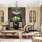 мебель для классической гостиной (6)