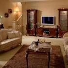 мебель для классической гостиной (8)