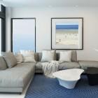 мебель для минималистской гостиной (11)
