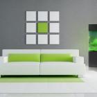 мебель для минималистской гостиной (20)