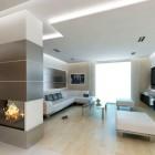 мебель для минималистской гостиной (22)