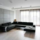 мебель для минималистской гостиной (23)