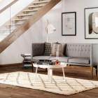 мебель для минималистской гостиной (26)