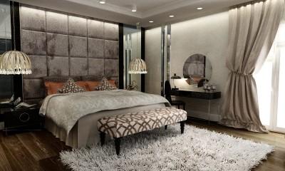 мебель для спальни арт-деко (27)