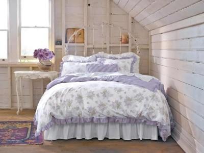 мебель для спальни шебби шик (36)