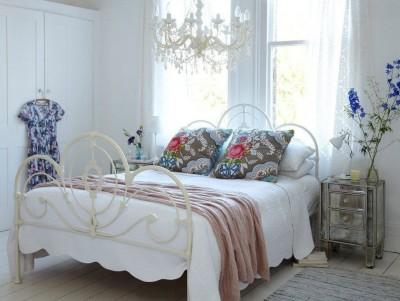 мебель для спальни шебби шик (7)