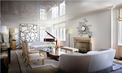 мебель в арт-деко гостиную (11)