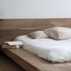 мебель в минималистичной спальне (20)
