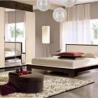 мебель в минималистичной спальне (21)