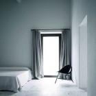 мебель в минималистичной спальне (25)