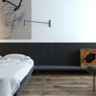 мебель в минималистичной спальне (26)