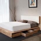 мебель в минималистичной спальне (33)