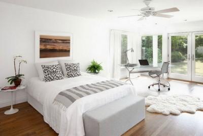 мебель в минималистичной спальне (35)