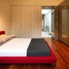 мебель в минималистичной спальне (4)