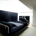 мебель в минималистичной спальне (47)