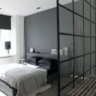 мебель в минималистичной спальне (48)