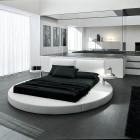 мебель в минималистичной спальне (50)