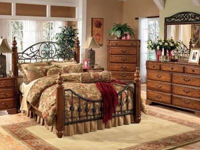 мебель в спальню кантри (1)