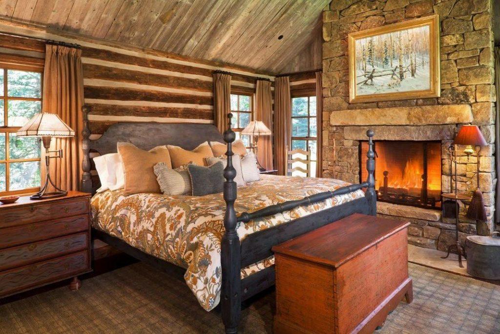 мебель в спальню кантри (12)