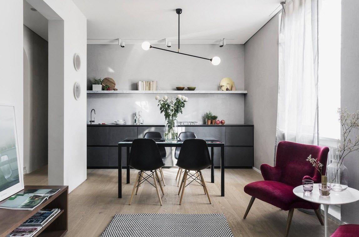 модные цвета квартиры 2018 (16)