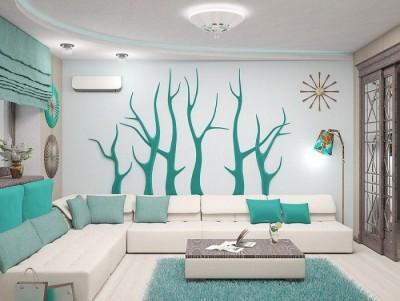 модные цвета квартиры 2018 (4)