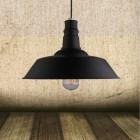 освещение гостиной лофт (13)