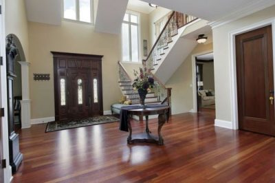 Лестницы для частного дома (18)