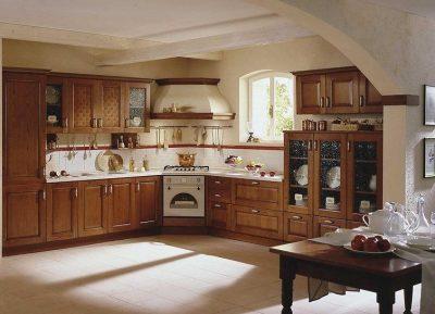 что поставить в угол кухни (16)