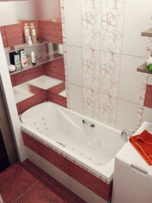 цветовые решения в ванной (1)