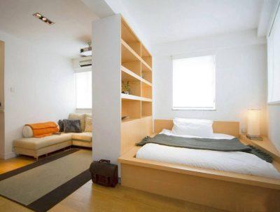 декор маленькой спальни (4)