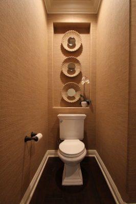 декорирование туалета (5)
