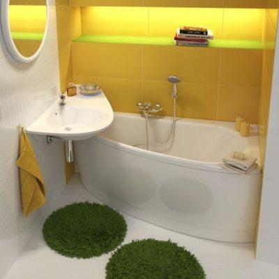 дизайн маленькой ванной (12)