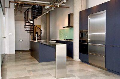кухня лофт (13)