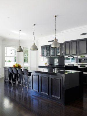 мебель для классической кухни (25)