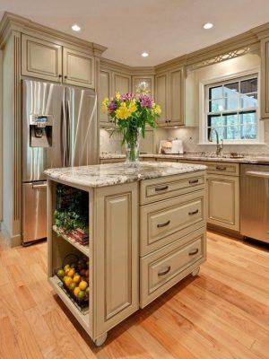 мебель для классической кухни (27)